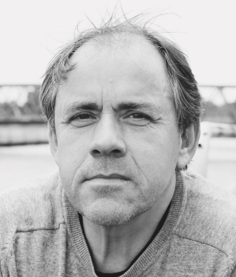 Jens Peter Brose Vita